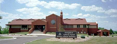 The Seminary Building, 6 Browns Ct. Mankato, MN