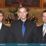 Seminary Call Day, 2011