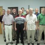 2012 Pastors' Institute
