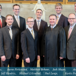 Seminary Commencement-2014
